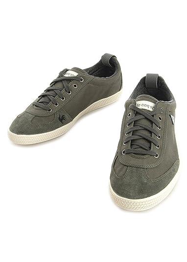 9c4b41b649dc Le Coq Sportif PROVENCALE 2 CVS climbing ivy  Amazon.co.uk  Shoes   Bags
