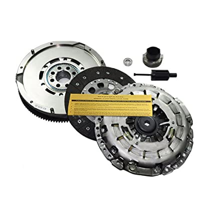 Amazon.com: LUK CLUTCH KIT REPSET+DMF FLYWHEEL 2000-2003 BMW M5 E39 Z8 E52 S62B50 4.9L 8CYL: Automotive