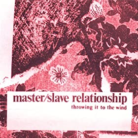 The master slave relationship between jane and