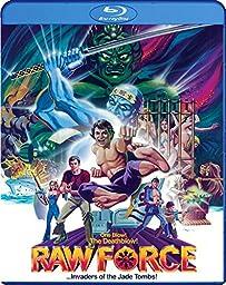 Raw Force [Blu-ray/DVD Combo]