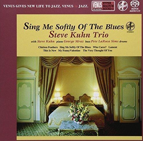 SACD : Steve Kuhn - Sing Me Softly of the Blues (Japan - Import)