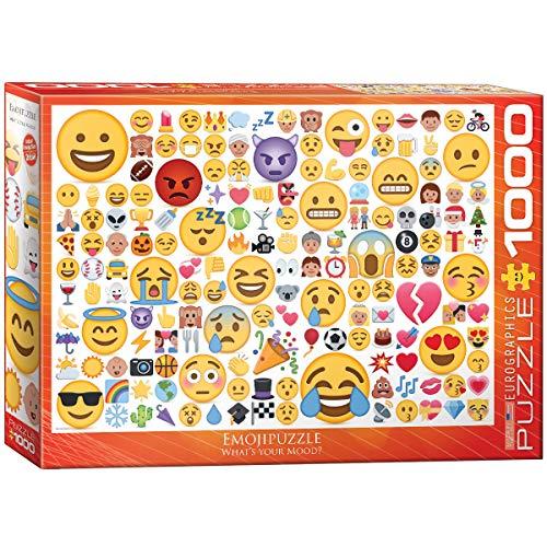 EuroGraphics Emoji What