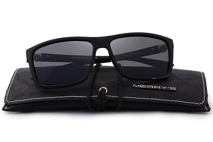 Amazon.com: MERRYS S8225 - Gafas de sol polarizadas para ...