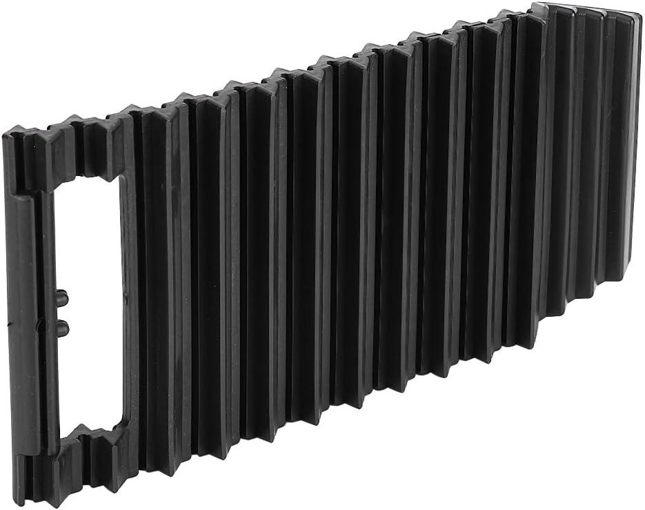 Almohadilla antideslizante para ruedas de autom/óvil Almohadilla antideslizante para ruedas de autom/óvil universal Tracci/ón de neum/áticos Alfombrilla antideslizante Agarre de placa para barro de niev