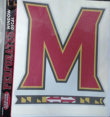 Maryland Terrapins SD85168 Large 12