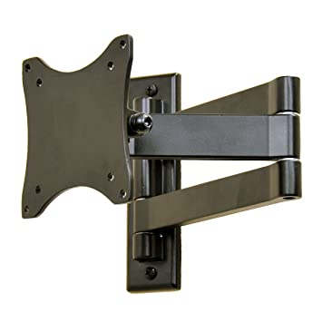 VideoSecu Swing Arm TV Wall Mount for Vizio 19 22 24 26 inch E191VA M190MV  E220VA