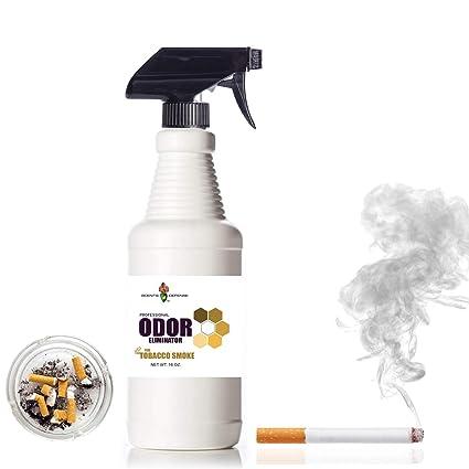 Amazoncom Scents Defense 16 Ounce Professional Cigarette Odor