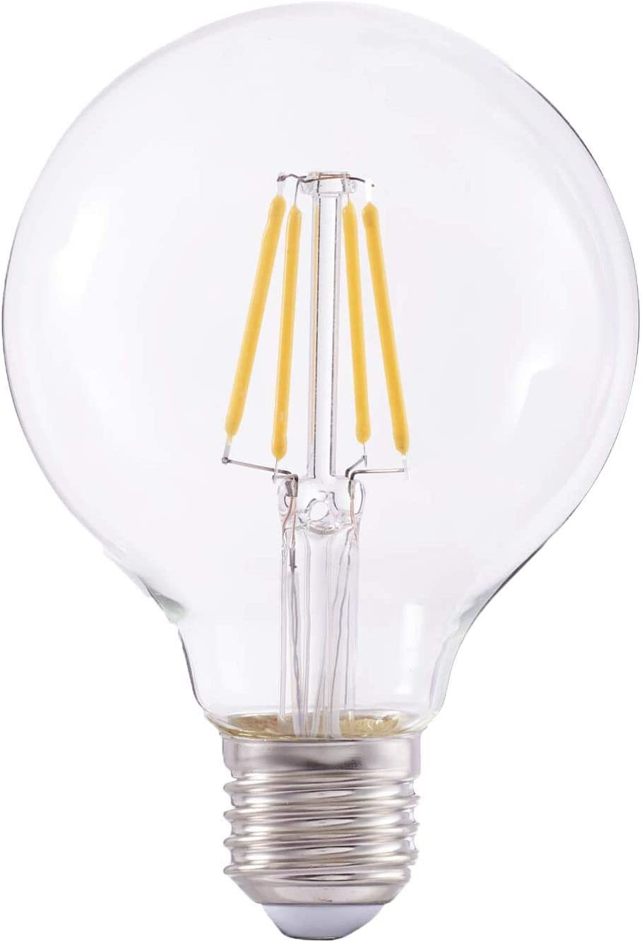 LED Edison Bulbs: Vintage Style Meets