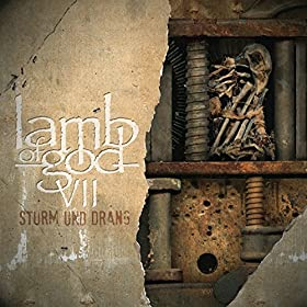 new music by Lamb of God is available on Amazon.com