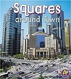 Squares Around Town, Nathan Olson, 0736863710