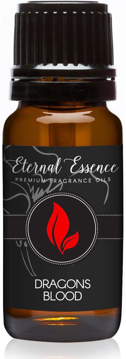 Dragons Blood Premium Grade Fragrance Oil - 10ml - Scented Oil