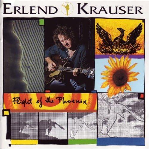 Erlend Krauser It