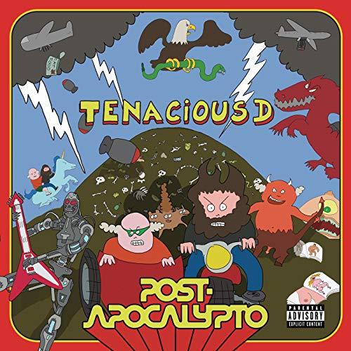Post-Apocalypto [Explicit]