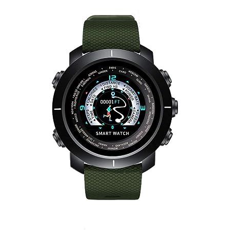 Amazon.com: Indexshop Smartwatch, Smart Watch All-Day Heart ...