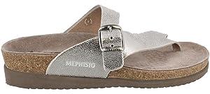 bf8d0fb528c4 Mephisto Women s Helen Mix Thong Sandals
