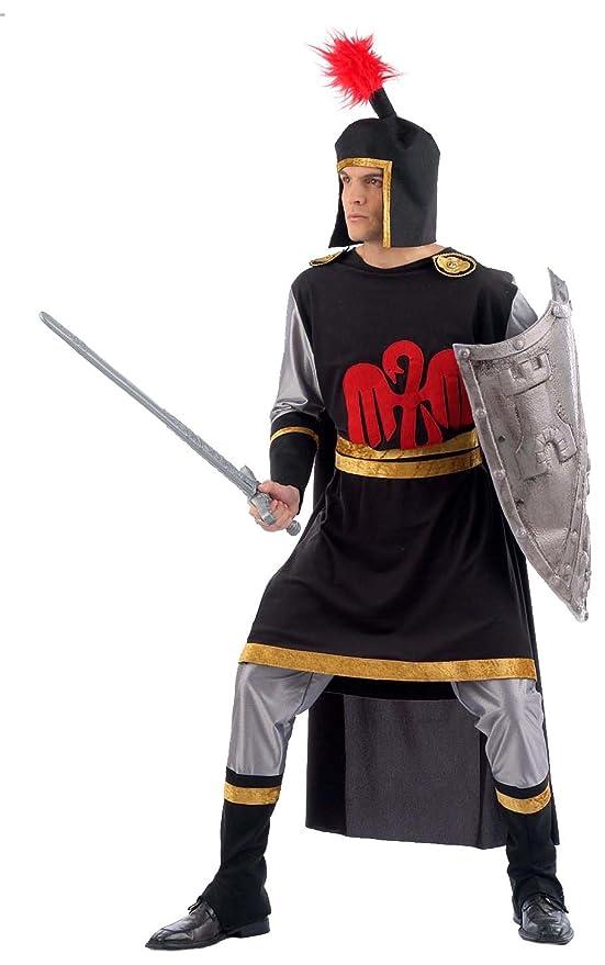 Limit Sport MA760 - Disfraz de caballero medieval (talla M ...