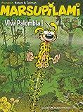 Marsupilami, Tome 20 : Viva Palombia !