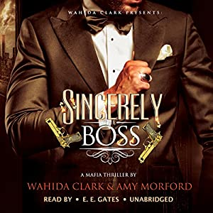 Sincerely, the Boss! Audiobook