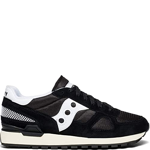 new product d63f6 45211 Saucony Men's Shadow Original Vintage Trainers