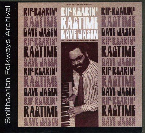 Rip-Roaring Ragtime ()