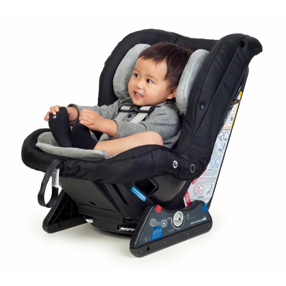 Amazon.com : Orbit Baby Toddler Convertible Car Seat G2, Ruby ...