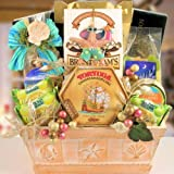 Gift Basket Village Tropical Treats Holiday Collection, A Caribbean Christmas