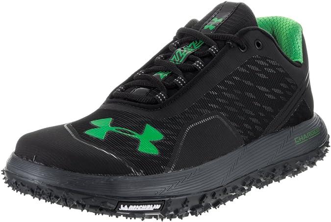 Under Armour Fat Tire Low Zapatilla De Correr para Tierra - AW16-45.5: Amazon.es: Zapatos y complementos
