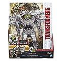 Transformers: The Last Knight -- Knight Armor Turbo Changer Grimlock from Hasbro
