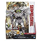 Transformers The Last Knight -- Knight Armor Turbo Changer Grimlock