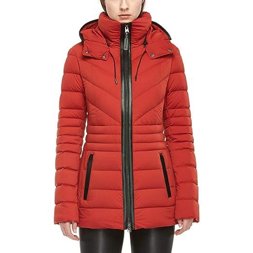 4c2341015 Mackage Women's Patsy Matte Down Jacket