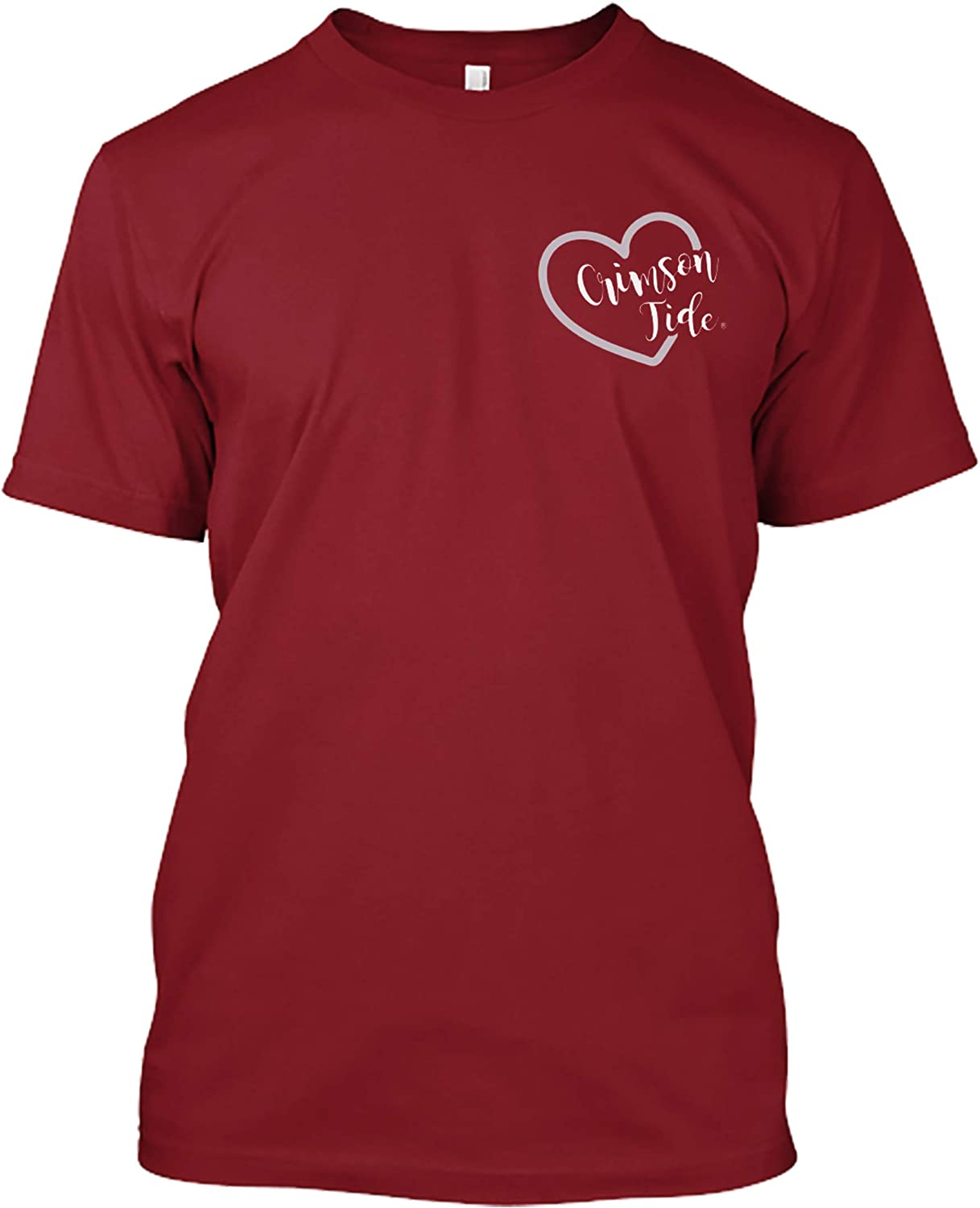 New World Graphics NCAA Bless Your Heart T-Shirt