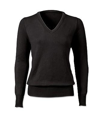 Falke Damen Langarmshirt Pullover Sweatshirt Pulli 1//2 Zip Pullover