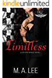 Limitless: A Driven World Novel (The Driven World)