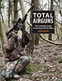 Total Airguns, Peter Wadeson, 0811713202