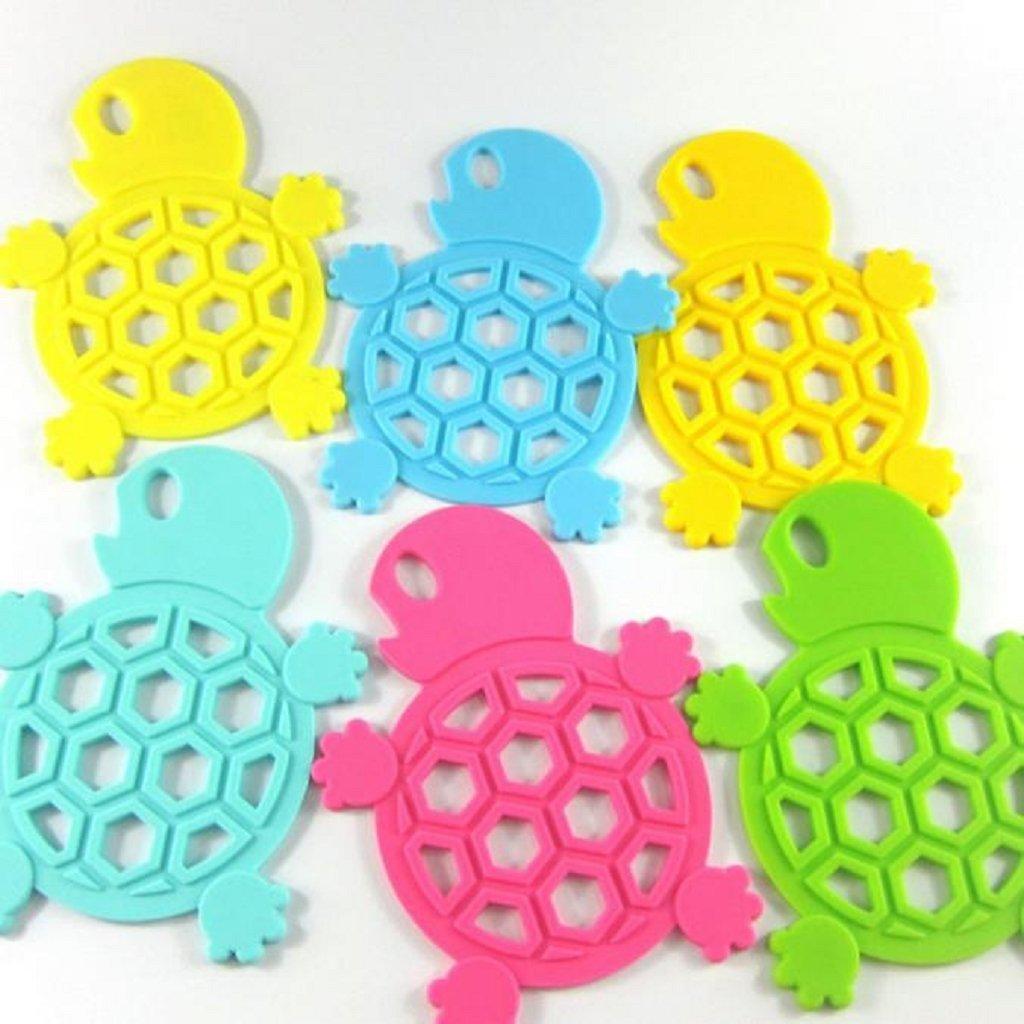 Mandy Silicone Pot Mat Insulation Pads Mat Kitchen Tableware
