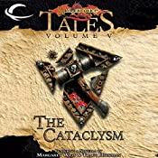 The Cataclysm: Dragonlance Tales, Vol. 5 | Tracy Hickman (editor), Margaret Weis (editor)