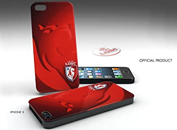 coque lille iphone 5