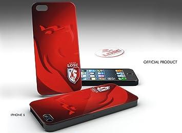 coque lille iphone 5