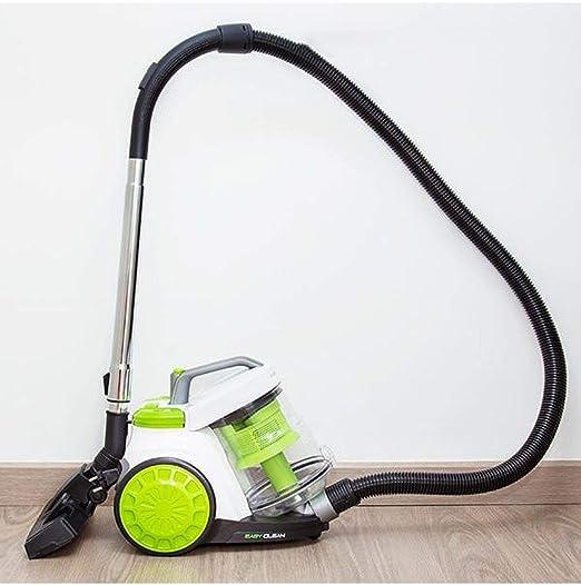 Cecotec Aspirador Trineo Conga Turbociclonic. Aspirador sin bolsa ...