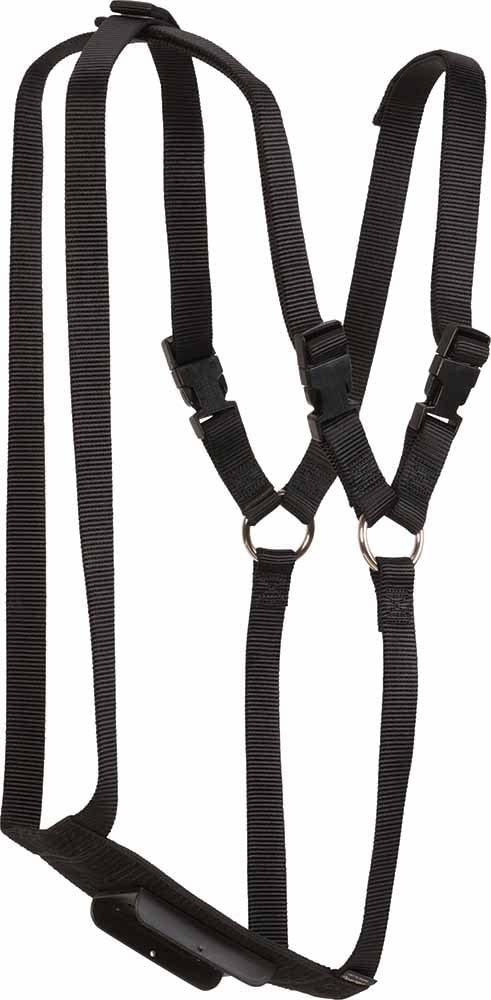 Weaver Leather Nylon Ram Marking Harness