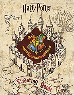 Harry Potter Coloring Sheets For Kids1 Coloring Pages Printable | 335x260