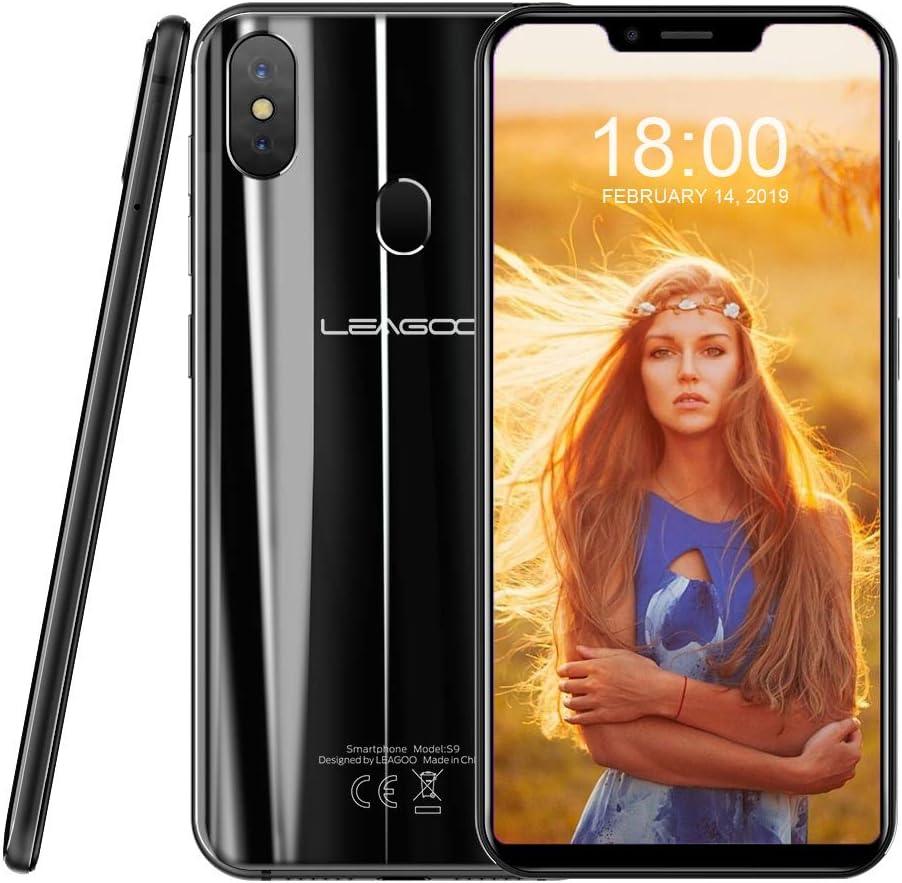 Leagoo S9 - Smartphone de 5.85