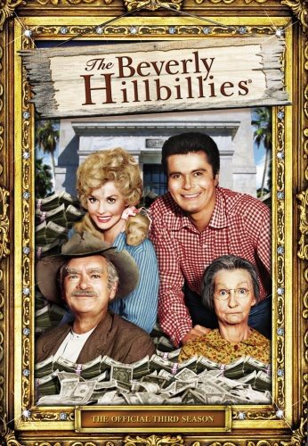 - The Beverly Hillbillies: The Official Third Season