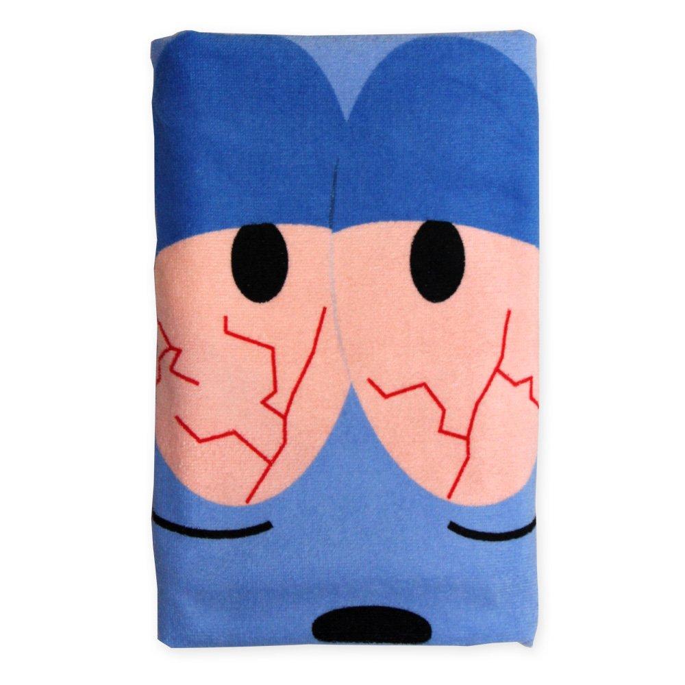 towelie handtuch