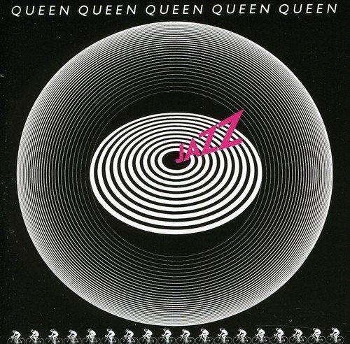 Queen: Jazz (Audio CD)