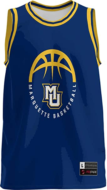 Amazon.com: ProSphere - Camiseta de baloncesto para hombre ...