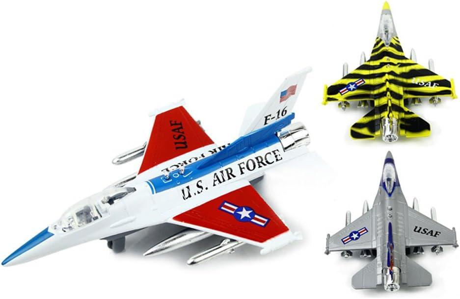 25 Cadeaux Jouets avion alli/és mod/èle davion Gar/çons Toy