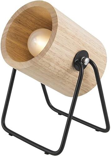 LEITMOTIV PTGRS Hefty - Lámpara de mesa (hierro, PT groep BV ...
