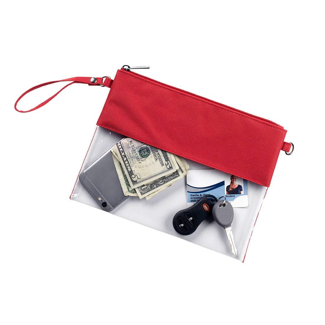 Amazon.com: MONOBLANKS Bolso cruzado ajustable con correa ...