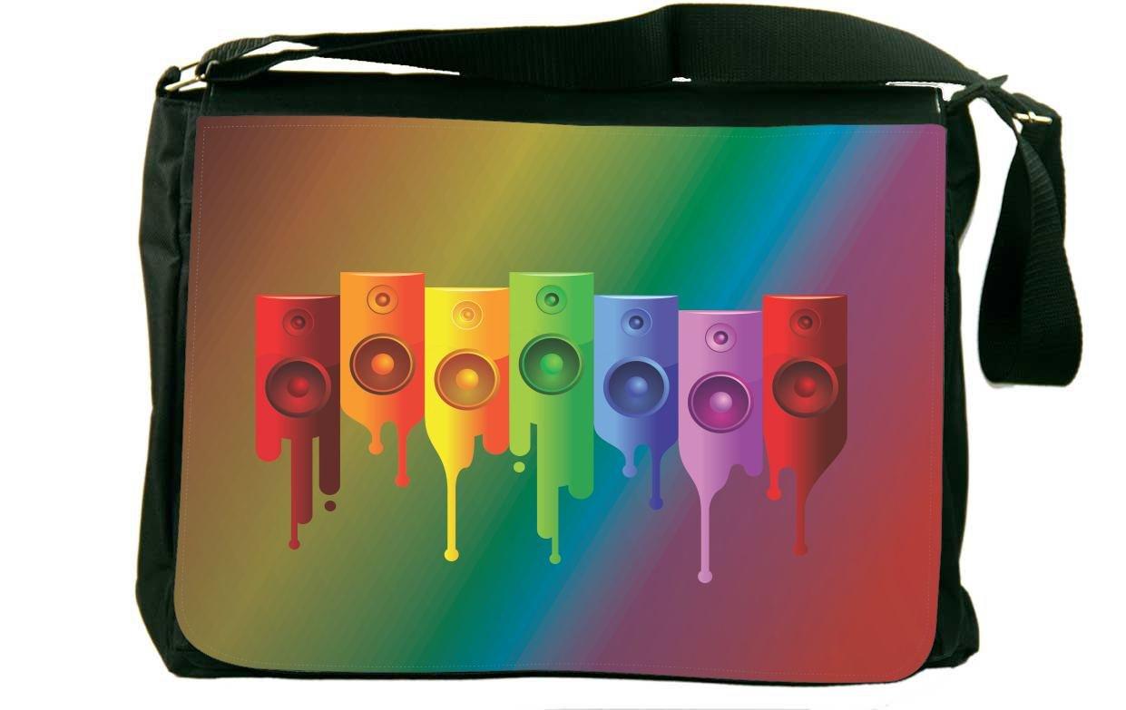Rikki Knight School Bag Briefcase mbcp-cond867